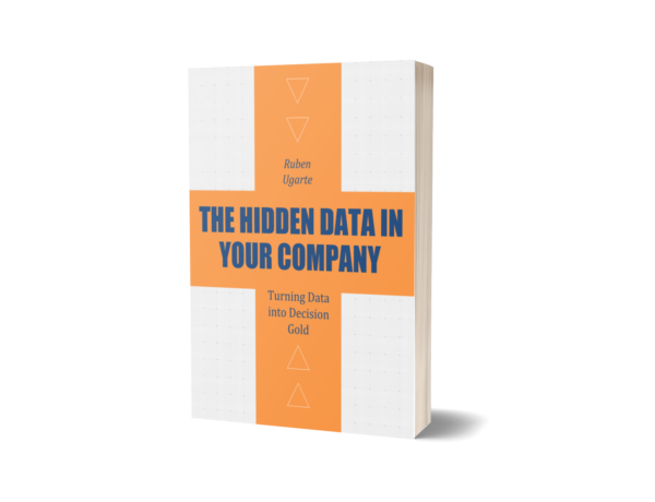 The Hidden Data in Your Company Ebook